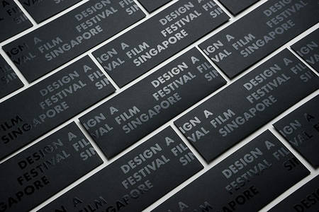 A Design Film Festival 2014 on Behance