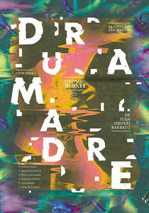 D u R A m A D R E — Afiche on Behance