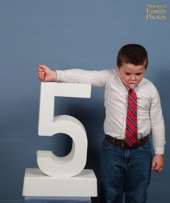 21 Kids Who Shut Down Picture Day