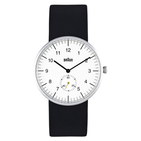 Braun BN0024 at Dezeen Watch Store