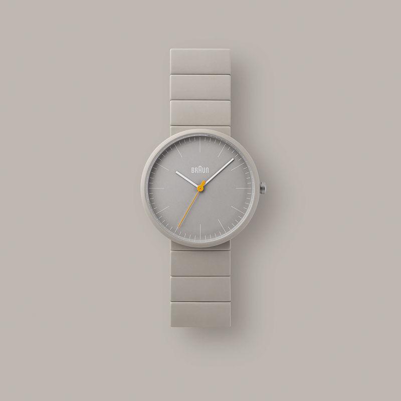 BN0171 Ceramic Range by Braun (Review) | Modern Design