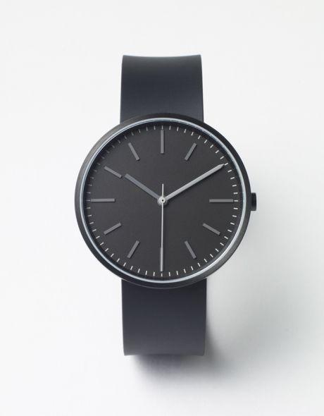 104 PVD Black