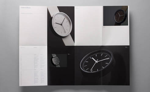 Uniform Wares watch brand pops up during London Design Festival | Fashion | Wallpaper* Magazine
