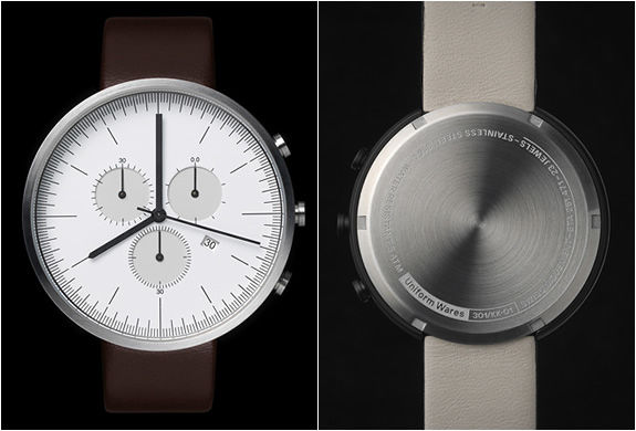 MINIMALIST 300 SERIES WATCHES | BY UNIFORM WARES