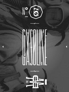 MSCED : 035 — Gasoline   Flickr - Photo Sharing!