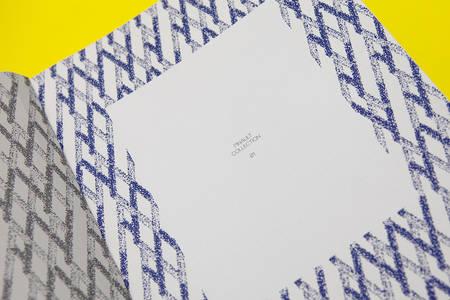 Pinault Collection - Numéro 01 - Les Graphiquants