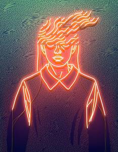 Lights - Vasya Kolotusha