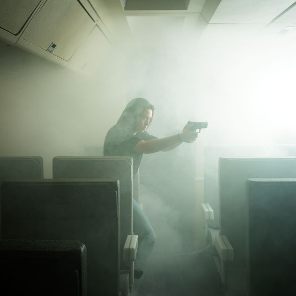 It's Nice That : Brian Finke spent four years photographing US law enforcement