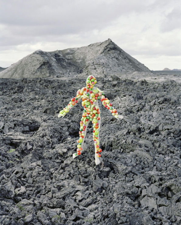 It's Nice That : Synchrodogs take photography to a whole new stratosphere