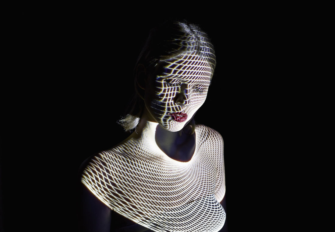 Projections - mads perch photography