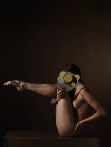 Nude - mads perch photography