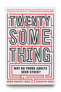 Twenty Something on Behance