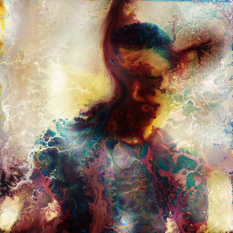 Impermanence by Seung-Hwan OH