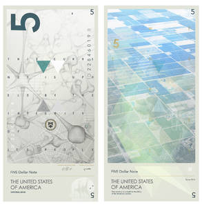 US currency reimagined to celebrate ideas, not the dead | The Verge
