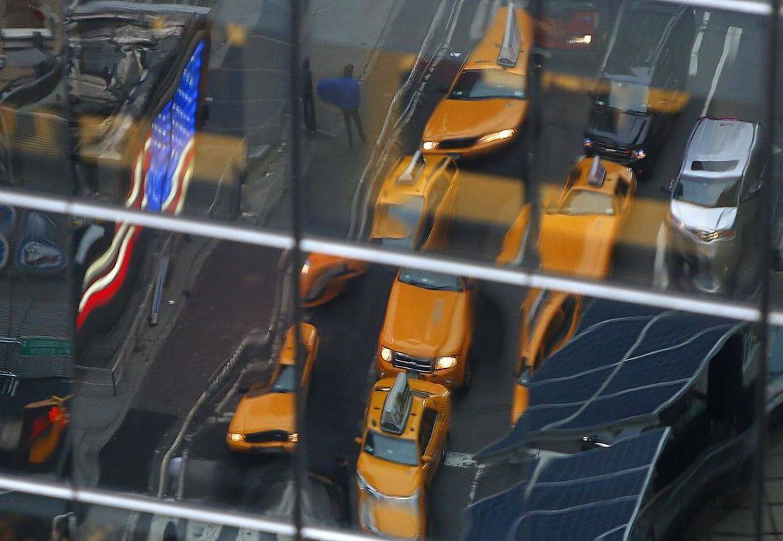 Times Square - The Big Picture - The Boston Globe