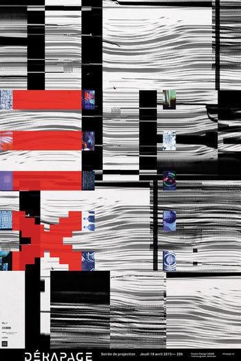 gabriel jasmin - typo/graphic posters