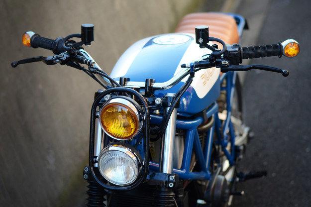 A different kind of Ducati Scrambler | Bike EXIF
