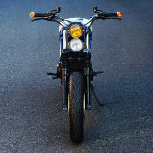 A different kind of Ducati Scrambler | Bike EXIF