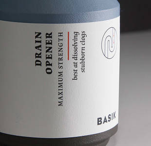 BASIK on Behance