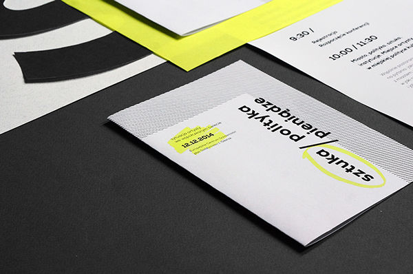 s/p/p conference on Behance