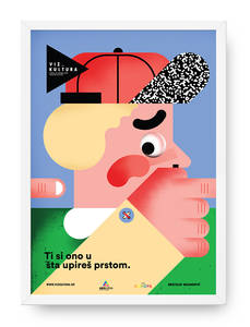 Vizkultura – Postering on Behance