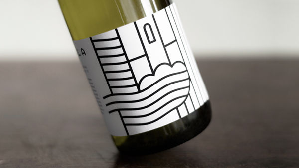 Figula Wines on Behance