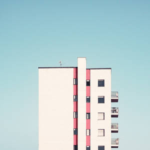 Unknown Geometries on Behance