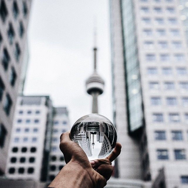 Toronto (@jayscale) • Instagram photos and videos