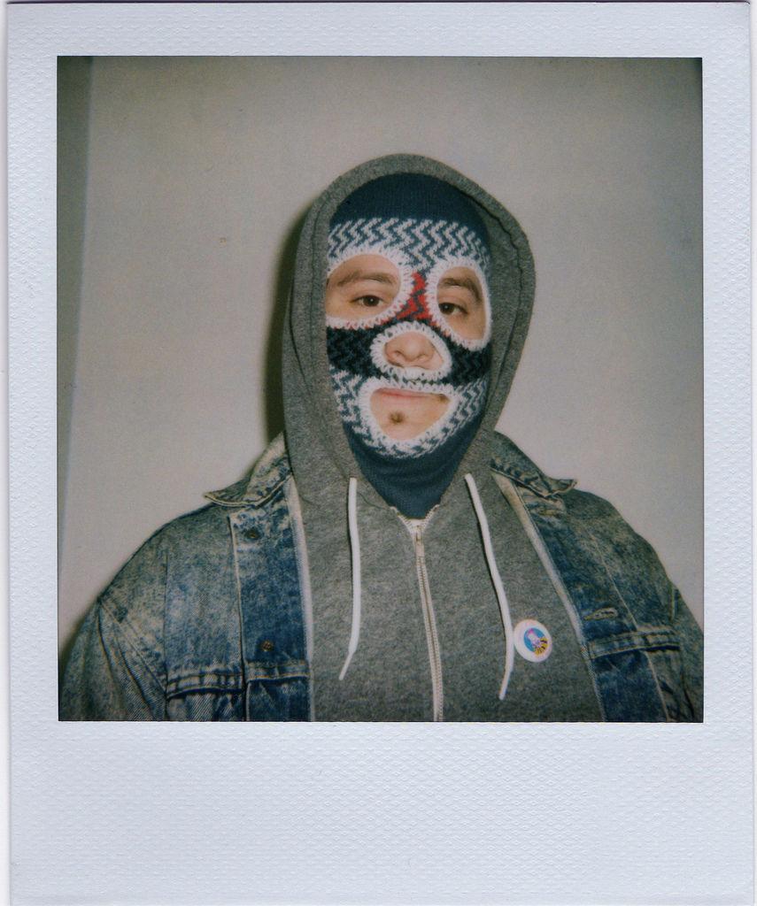 Flickr Photo Download: waffmask