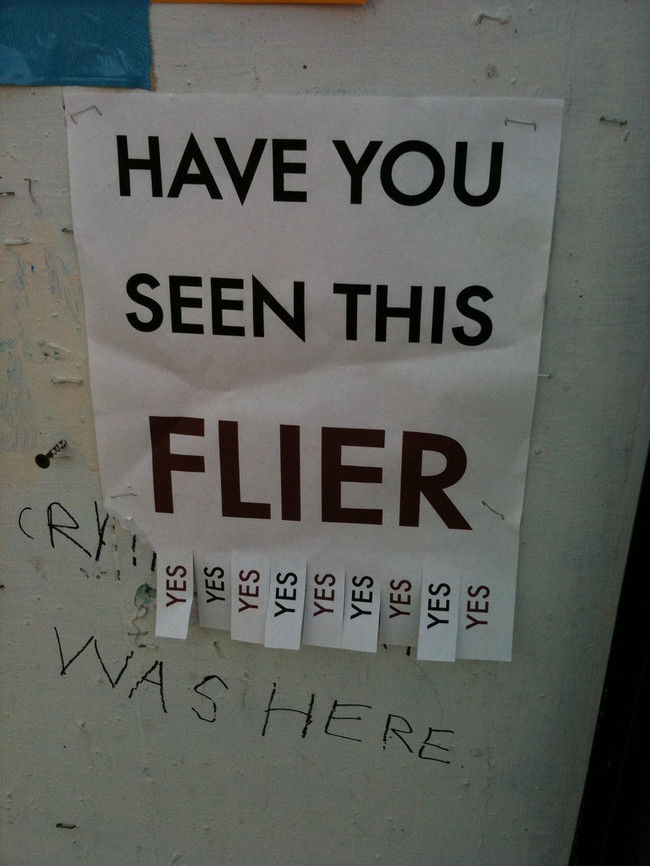 These Funny Signs Will Brighten Your Day