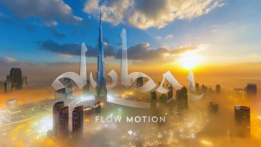 Dubai Flow Motion on Vimeo