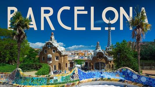 Barcelona GO! on Vimeo