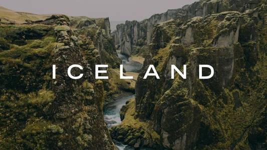 Iceland on Vimeo