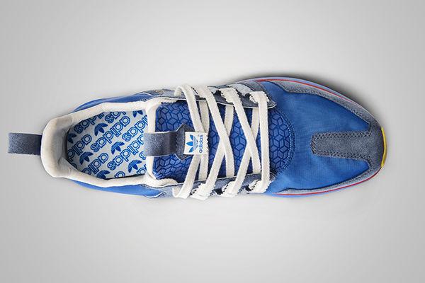 adidas Originals SL Loop Runner on Behance