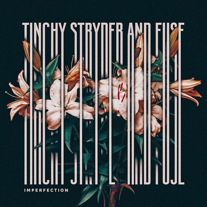 Typography / Tinchy Stryder