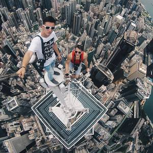 "Ivan Kuznetsov on Instagram: ""The Center tower. Hong Kong"