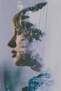 Photography / Double Exposure – Double Exposure