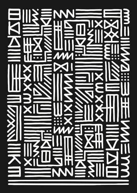 Pattern / Gradiate — Imageflow