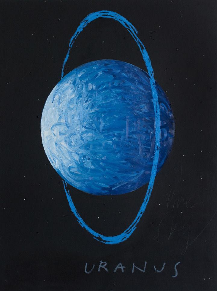 Uranus - Erik Olson