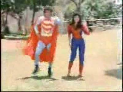 Indian Superman - YouTube