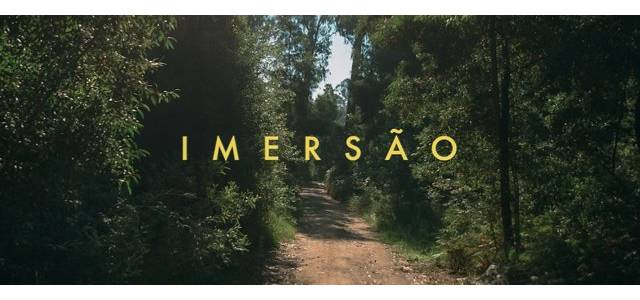 IMERSÃO on Vimeo