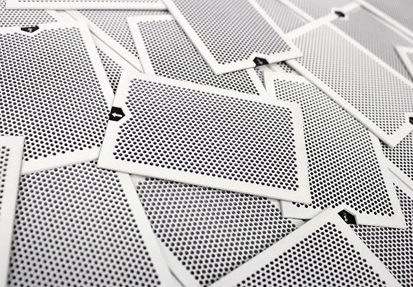 Unconventional Business Cards on Behance