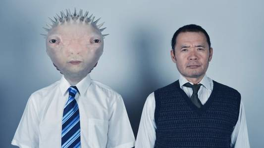 FUGU & TAKO in Vimeo Staff Picks on Vimeo