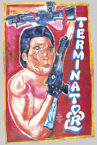 ephemera assemblyman: Film Poster Paintings from Ghana