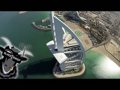 Team BlackSheep in DUBAI - YouTube