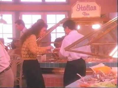 Sizzler Promotional Commercial 1991 - YouTube