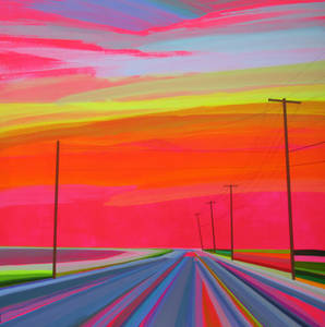 Rural Roadways Paintings_7