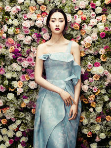 Phuong My Spring/Summer 2015 on Behance