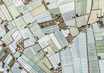 AERIAL VIEWS MAR DEL PLASTICO on Behance