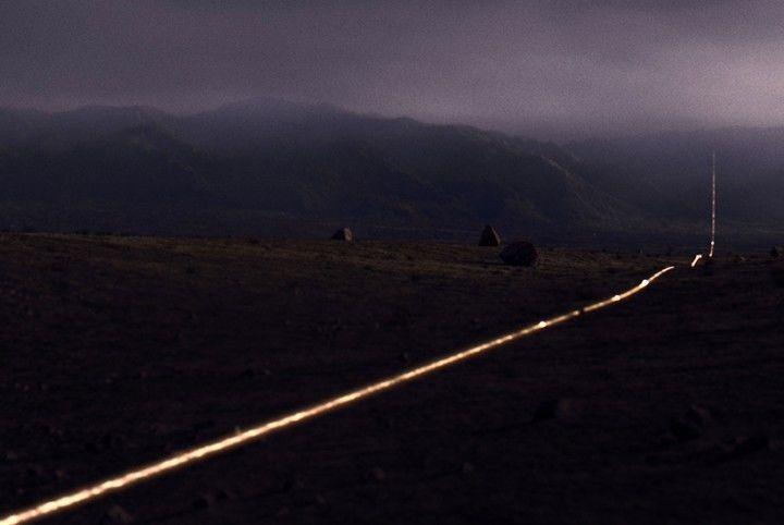 Dry Lights - quand le désert s'illumine et nous hypnotise. - Beware Magazine